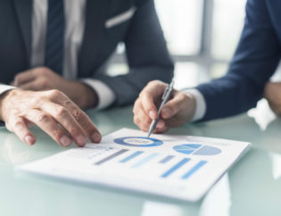 Sell Business Capital Gains